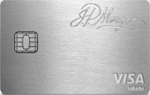The JP Morgan Reserve Card (formerly the JP Morgan Chase Palladium Card)