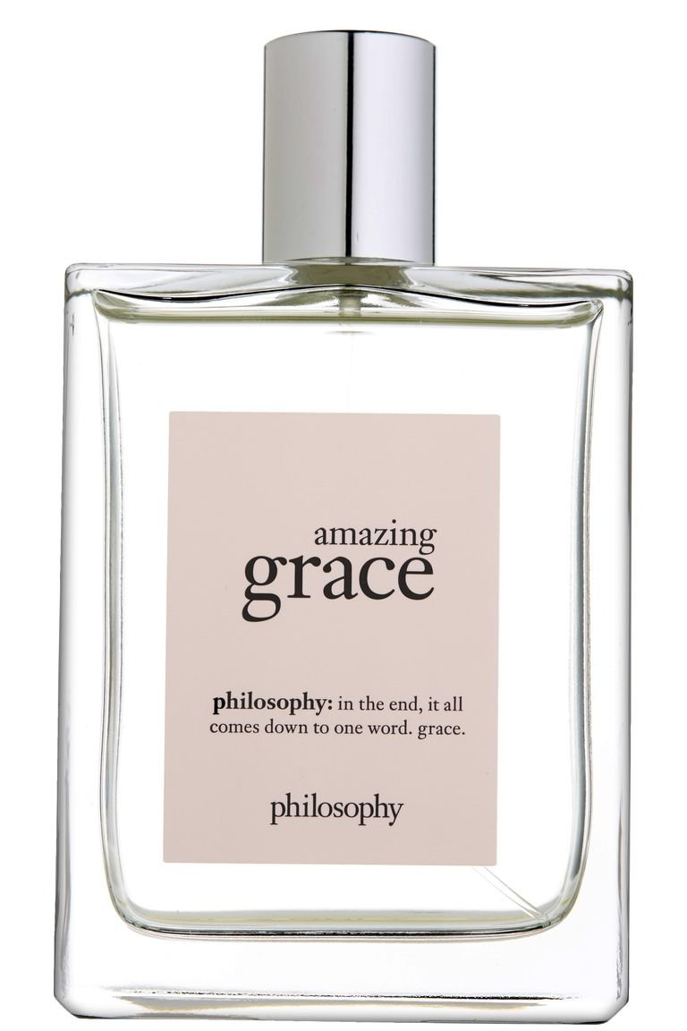 Amazing Grace Eau de Toilette