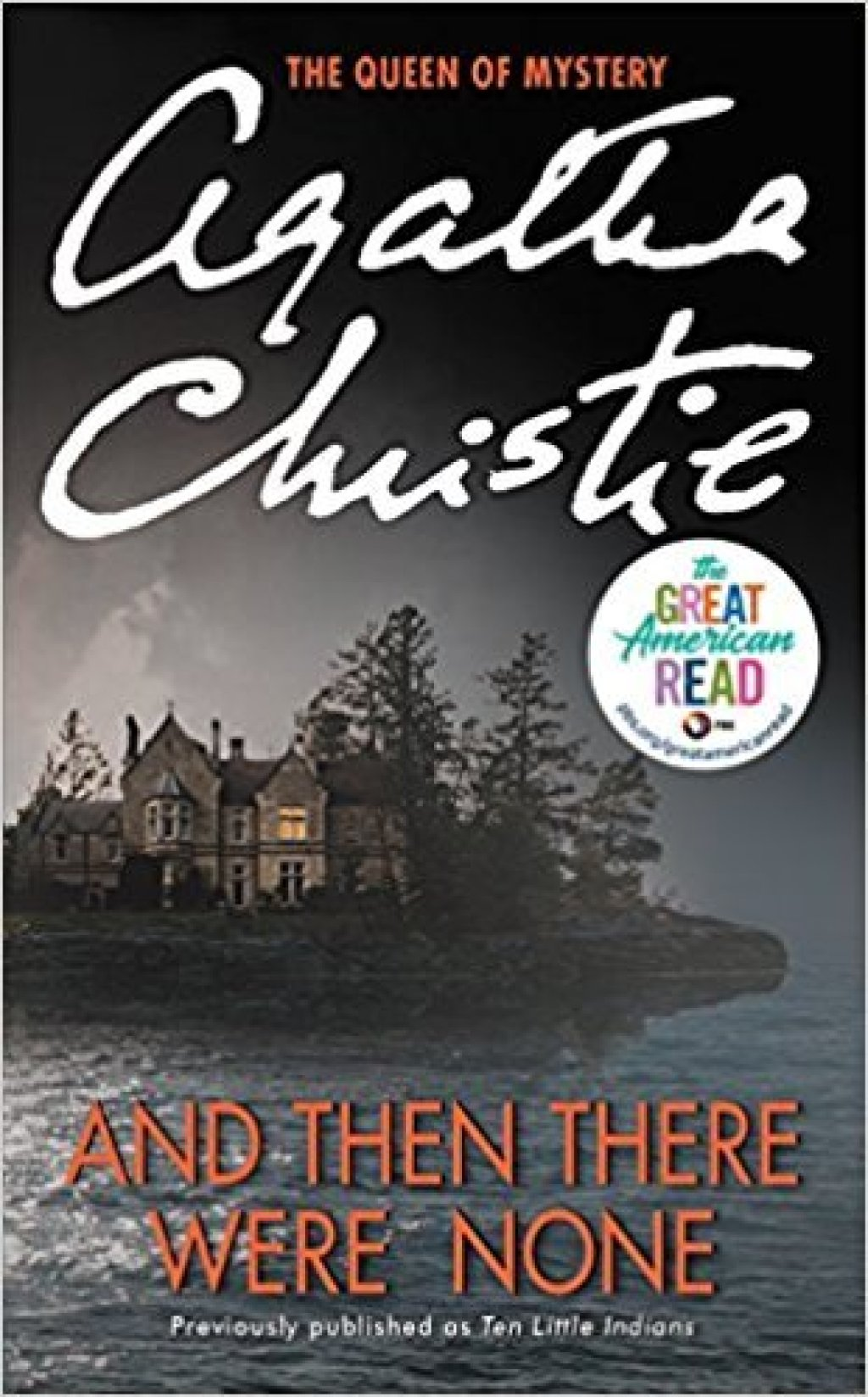 And Then There Were, Agatha Christie